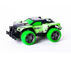 R/C Gallop Beast Passion 1:18 27Mhz green