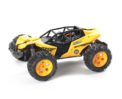 R/C Killer Off-Road 1:12 2,4GHz yellow